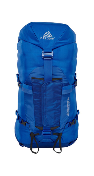 Gregory Alpinisto 35 Alpine & Sky Bag S marine blue